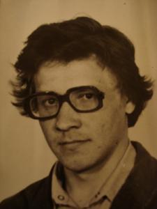 Я Ищу: Коданёв Степан 1960 г.р.