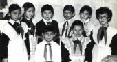 Я Ищу: Федосов Александр 1977 г.р.
