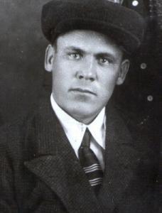 Я Ищу: Бабешко Андрей 1914 г.р.