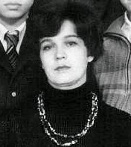 Я Ищу: Орлова Ольга 1968 г.р.