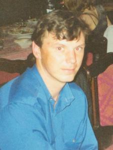 Я Ищу: Кузьмичев Дмитрий 1972 г.р.