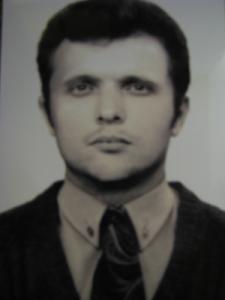 Я Ищу: Горбачук Владимир 1960 г.р.