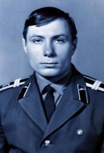 Я Ищу: Томашевский Владимир 1952 г.р.