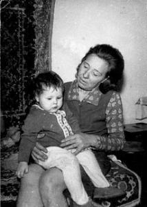 Я Ищу: Михайлова Нина 1929 г.р.