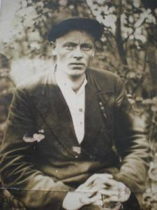 Я Ищу: Ляне Георгий 1912 г.р.
