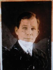 Я Ищу: Егоров Анатолий 1908 г.р.