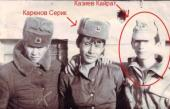 Ищу Казиева Кайрата