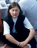 Я Ищу: Рамазанова Зарина 1980 г.р.