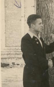 Я Ищу: Завьялов Виктор 1938 г.р.