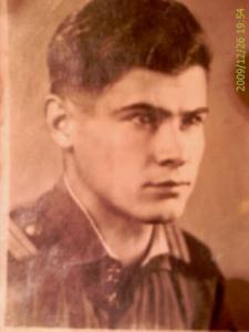 Я Ищу: Браславцев Виктор 1955 г.р.