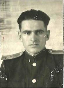 Я Ищу: Скреба Степан 1977 г.р.