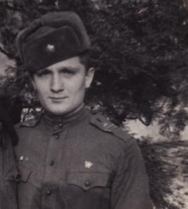 Я Ищу: Варварюк Иван 1948 г.р.