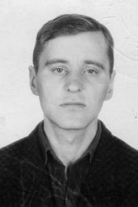 Я Ищу: Ширай Александр 1968 г.р.