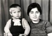 Ищу Франк Марию Федоровну