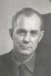 Ищу родственников Дмитриева Александра Васильевича