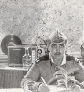Ищу Тилибаева Пулата Аблетовича