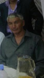 Ищу Жолдыбаева Кобланды Сагидуллаевича