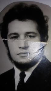 Ищу Бурлуцкого Александра Михайловича