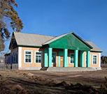 Акколь и Аккольский район