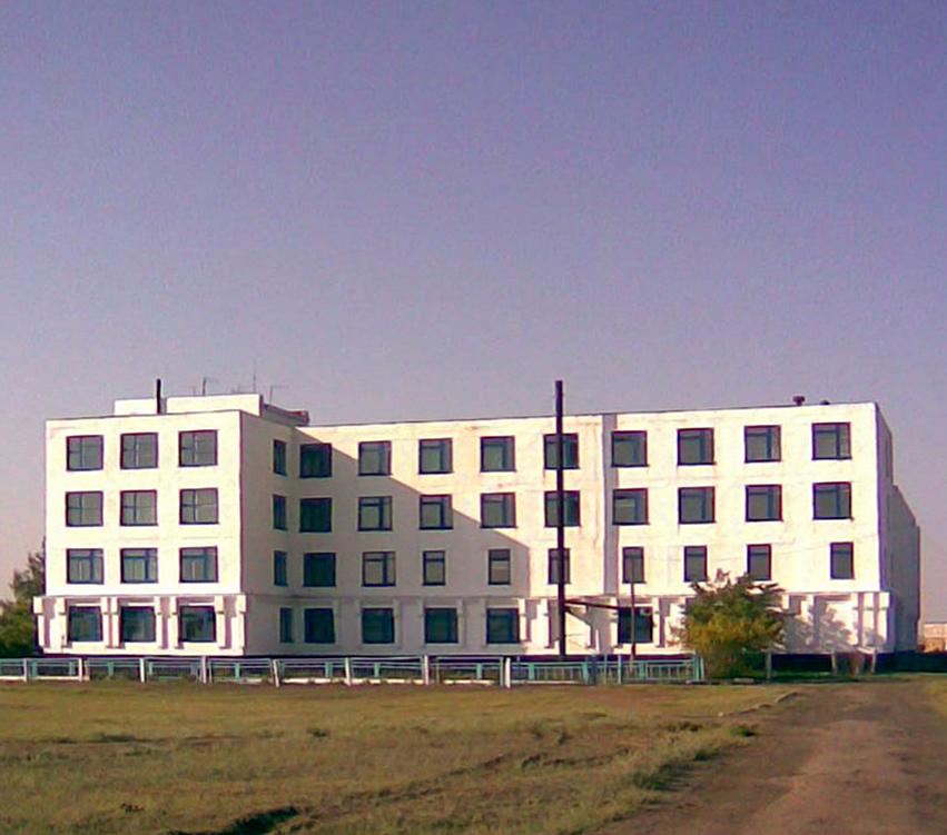 Егиндыколь и Егиндыкольский район