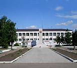 Балкашино и Сандыктауский район