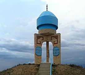 Иргиз и Иргизский район