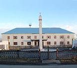 Батамша и Каргалинский район