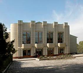 Талгар и Талгарский район