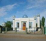 Чунджа и Уйгурский район