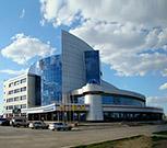 Атырау и Атырауская городская администрация