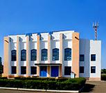 Георгиевка и Жарминский район