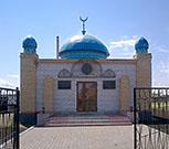 Курчум и Курчумский район