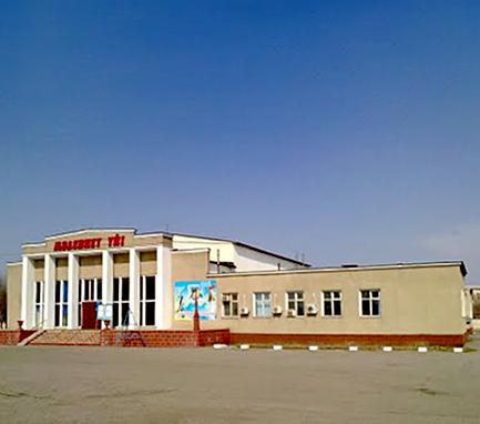 Асса и Жамбылский район