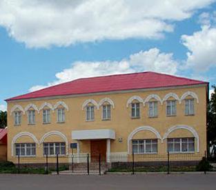 Перемётное и Зеленовский район