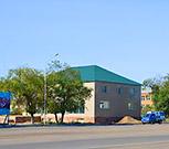 Каражал и Каражалская городская администрация
