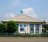 Каркаралинск и Каркаралинский район