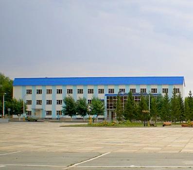 Житикара и Житикаринский район