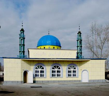 Тарановское и Тарановский район