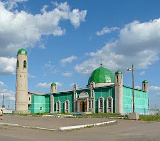 Баянаул и Баянаульский район