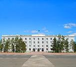 Иртышск и Иртышский район