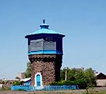 Мамлютка и Мамлютский район