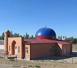 Туркестан и Туркестанская городская администрация