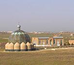 Шардара и Шардаринский район