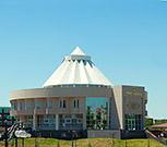 Шымкент и Шымкентская городская администрация