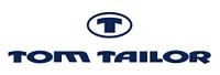 Логотип TOM TAILOR