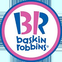 Логотип БАСКИН РОББИНС