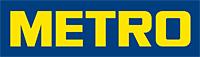 Логотип METRO CASH & CARRY