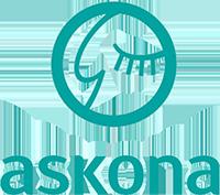 Логотип ASKONA