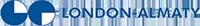 ЛОНДОН-АЛМАТЫ, логотип