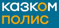 КАЗКОММЕРЦ-ПОЛИС, логотип